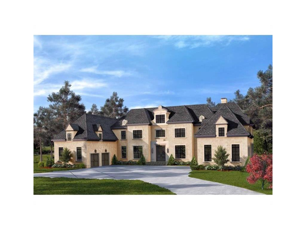 16066 Manor Club Drive, Milton, GA 30004