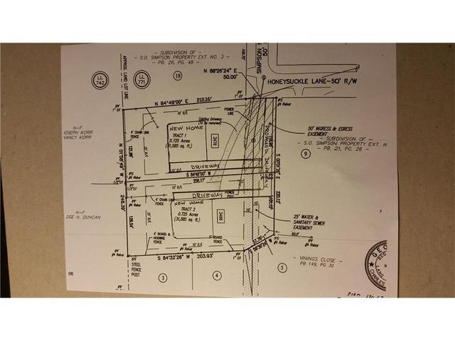 2284 Honeysuckle Ln, Smyrna, GA 30080
