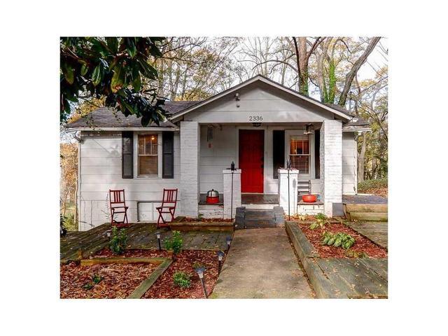 2336 Bernard Rd NW, Atlanta, GA 30318