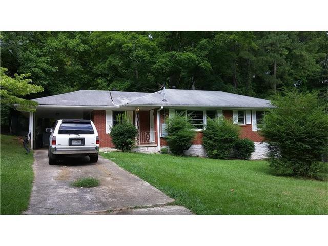 2165 Pemberton Rd SW, Atlanta, GA 30331