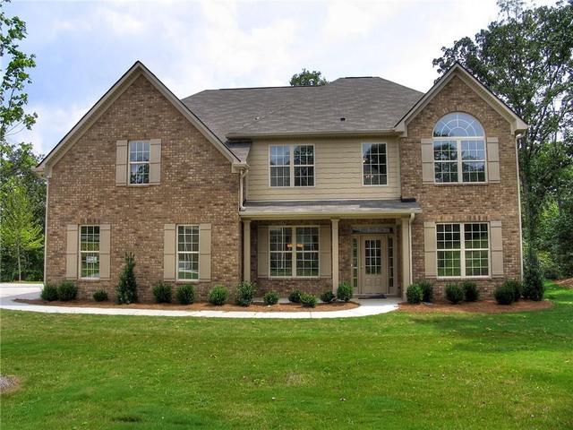 1650 Archer Estates Dr NW, Kennesaw, GA 30152