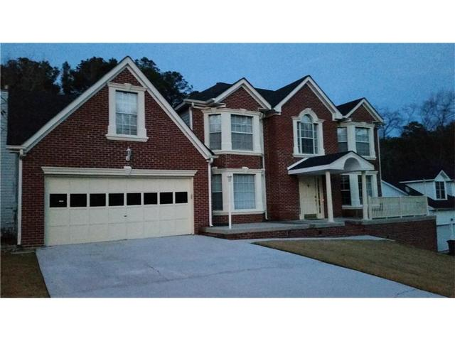 2347 Rocksram Ct, Buford, GA 30519