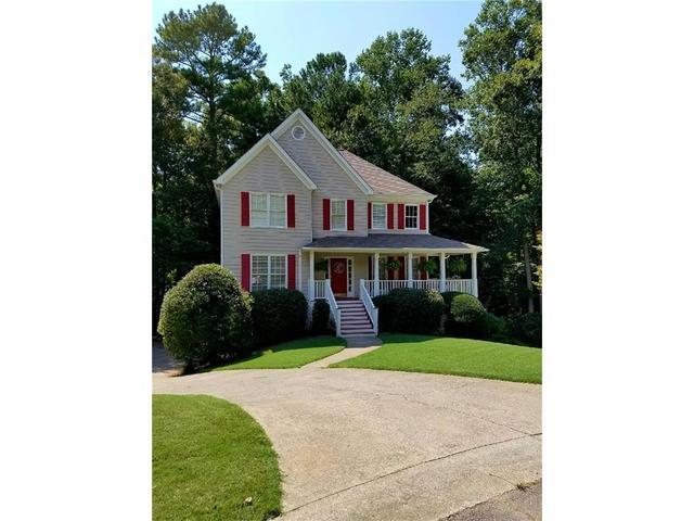 221 Plum Orchard Way, Woodstock, GA 30189