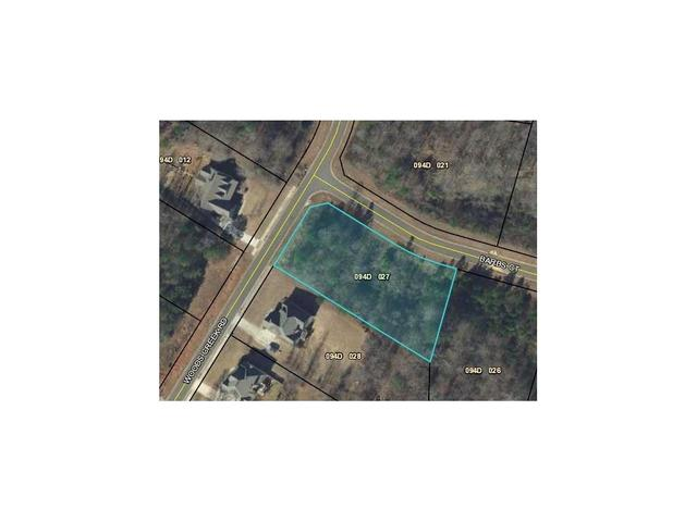 27 Woods Creek Road, Jefferson, GA 30549