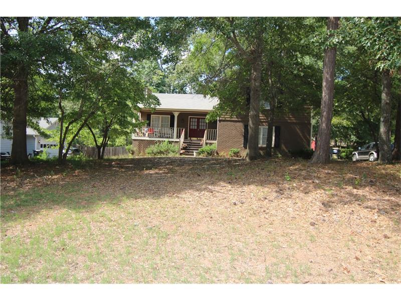 2621 Laurel Woods Lane SE, Conyers, GA 30094