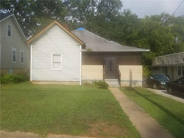 3075 Semmes St, Atlanta, GA 30344
