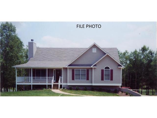 Lot 42 Danburg Court, Jasper, GA 30143