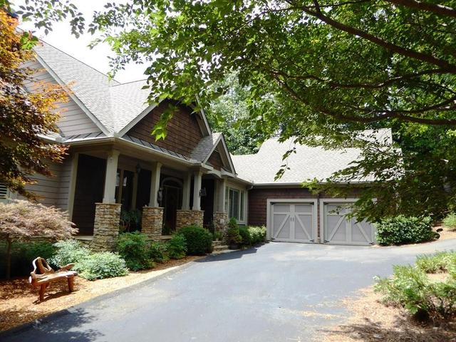 131 Huckleberry Trl, Big Canoe, GA 30143