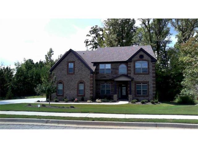 160 Traditions Ln, Hampton, GA 30228