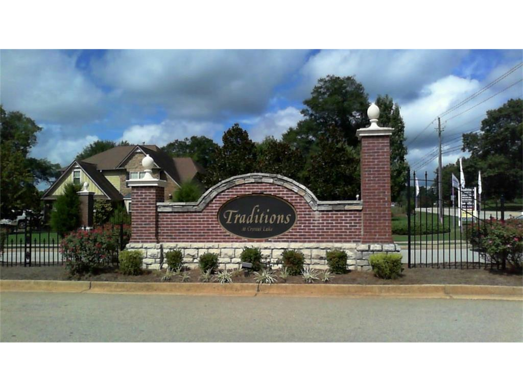 160 Traditions Lane, Hampton, GA 30228