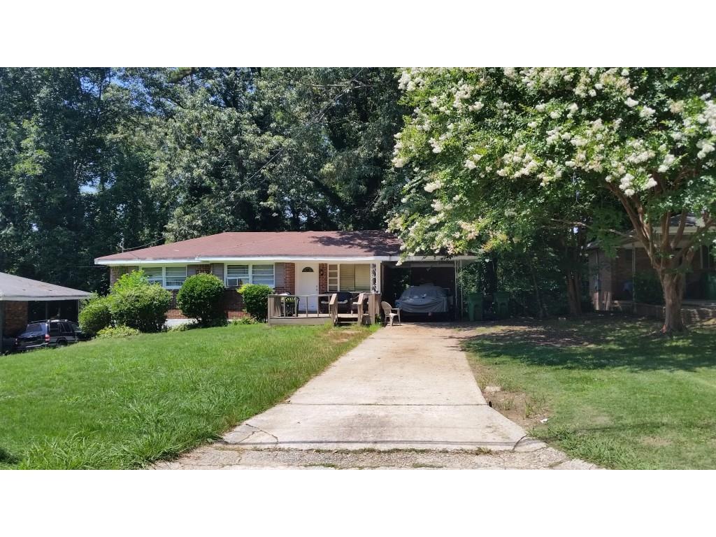 2145 Barbara Lane, Decatur, GA 30032