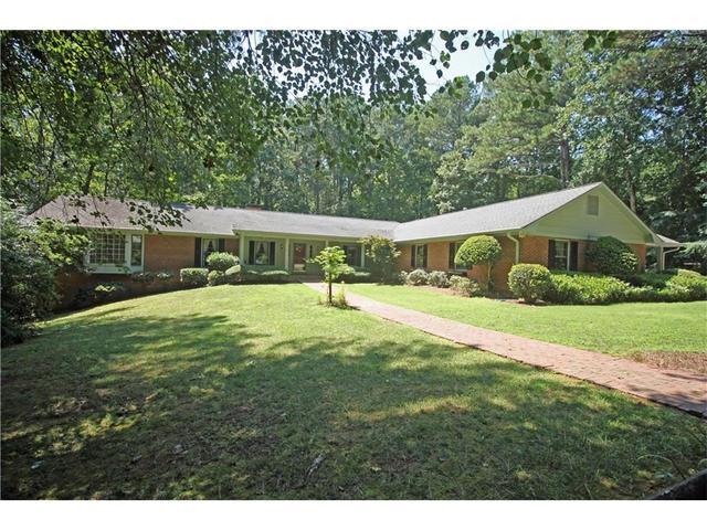 4639 Old Stilesboro Rd, Acworth, GA 30101