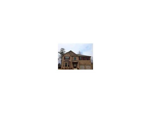 1723 Indian Wood Rd, Lithonia, GA 30058