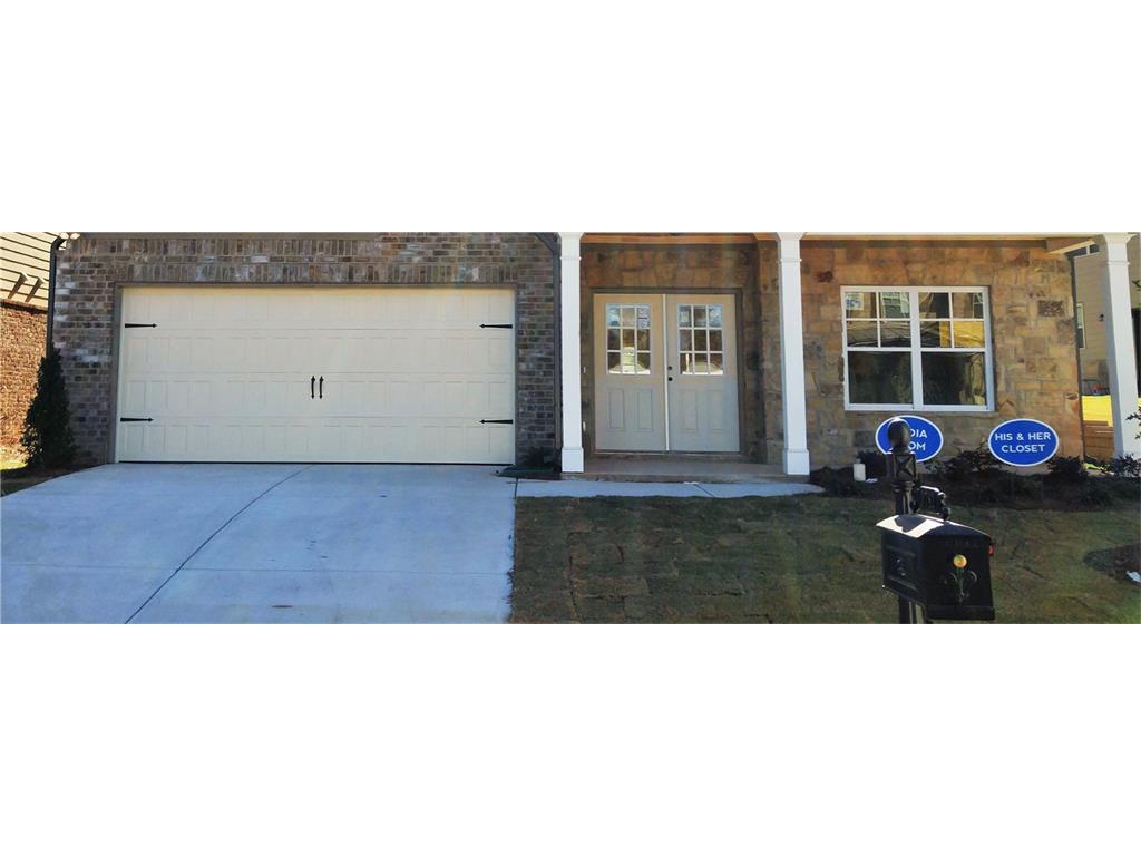 3782 Ridge Grove Way, Duluth, GA 30096