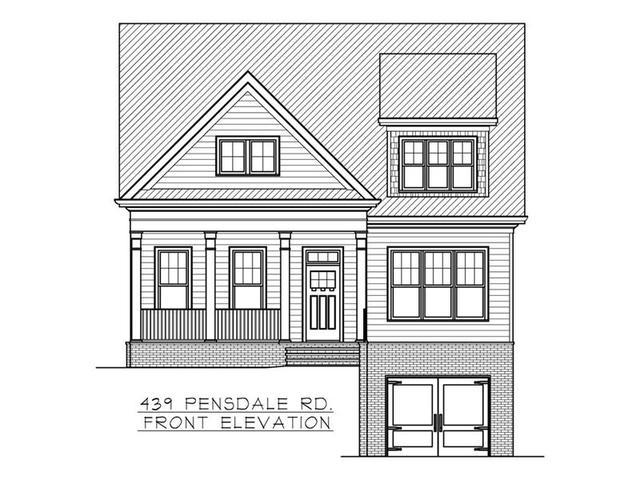 439 Pensdale Rd, Decatur, GA 30030