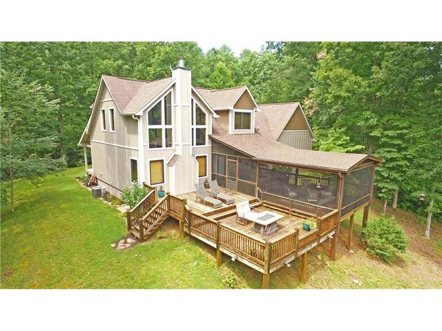 2055 Tails Creek Church Rd, Ellijay, GA 30540