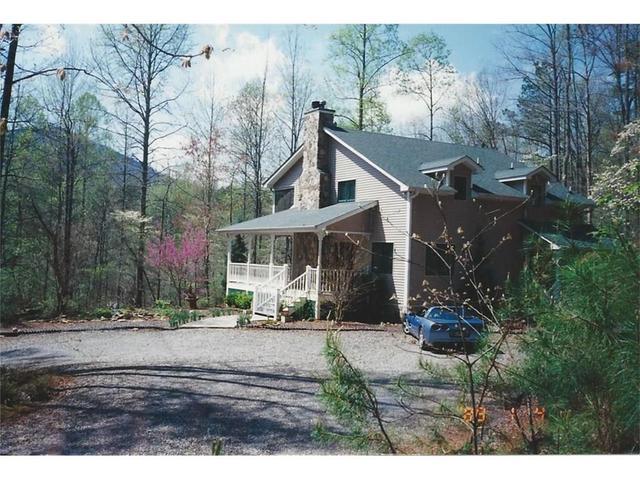 196 Cross Creek Trl, Jasper, GA 30143