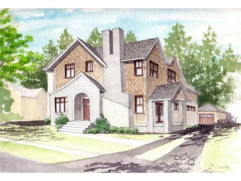 531 E Lake Dr, Decatur, GA 30030