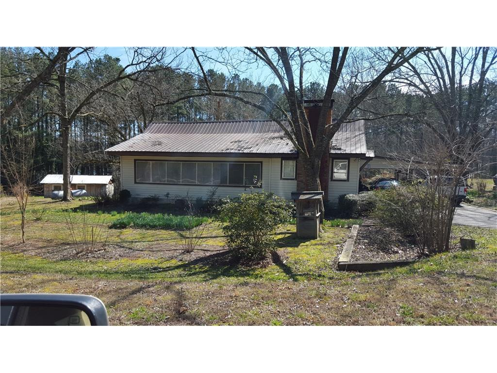 1460 Mary Alice Park Road, Cumming, GA 30041