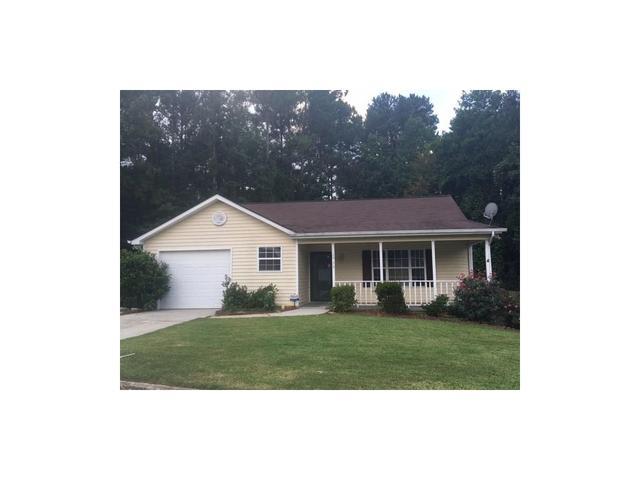 1615 Peachcrest Cv, Decatur, GA 30032
