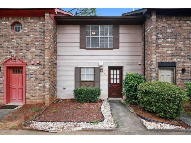 647 Garden Walk Dr #647, Stone Mountain, GA 30083