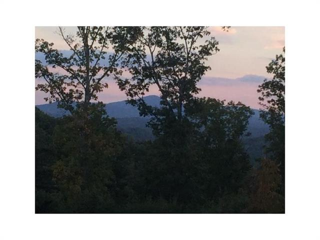 Lot 4 Jones Mountain Road, Talking Rock, GA 30175