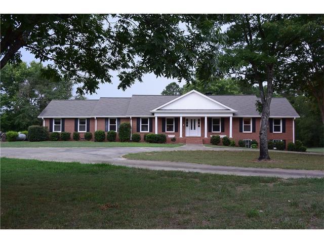 3400 N Sharon Church Rd, Loganville, GA 30052