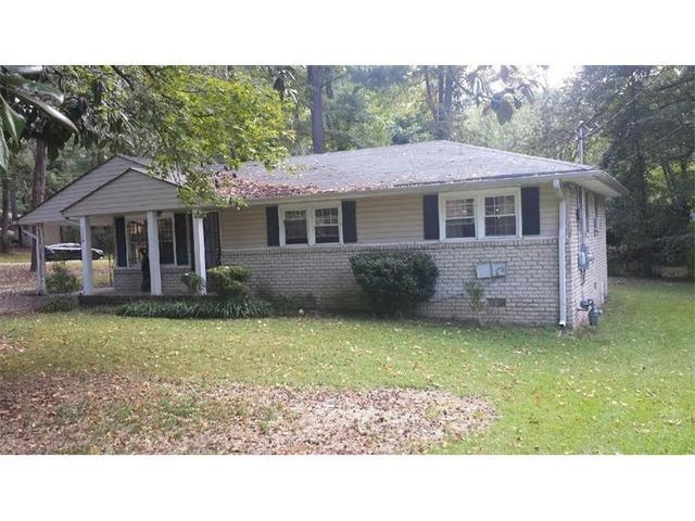5550 Longmeadow Ln, Atlanta, GA 30349