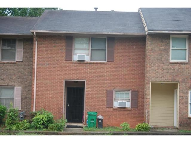 4558 Golf Vista Cir #4558, Decatur, GA 30035
