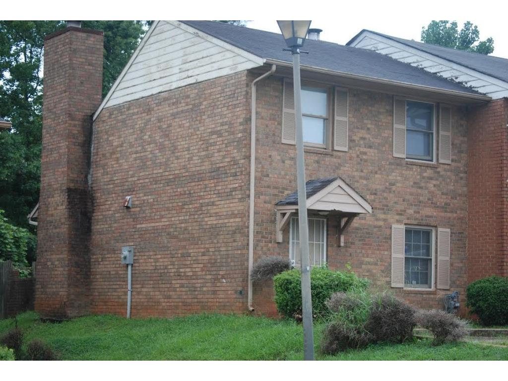 4576 Golf Vista Circle #4576, Decatur, GA 30035
