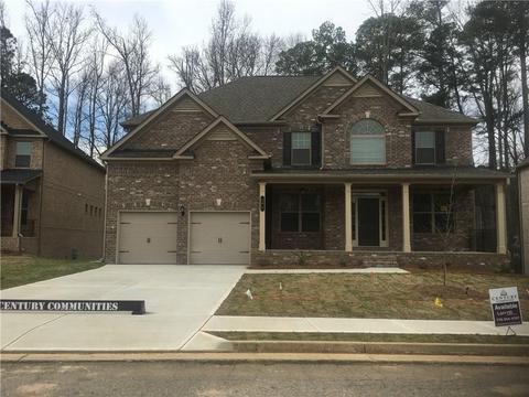 406 Live Oak Pass, Loganville, GA 30052