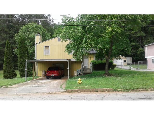 1854 San Gabriel Ave, Decatur, GA 30032