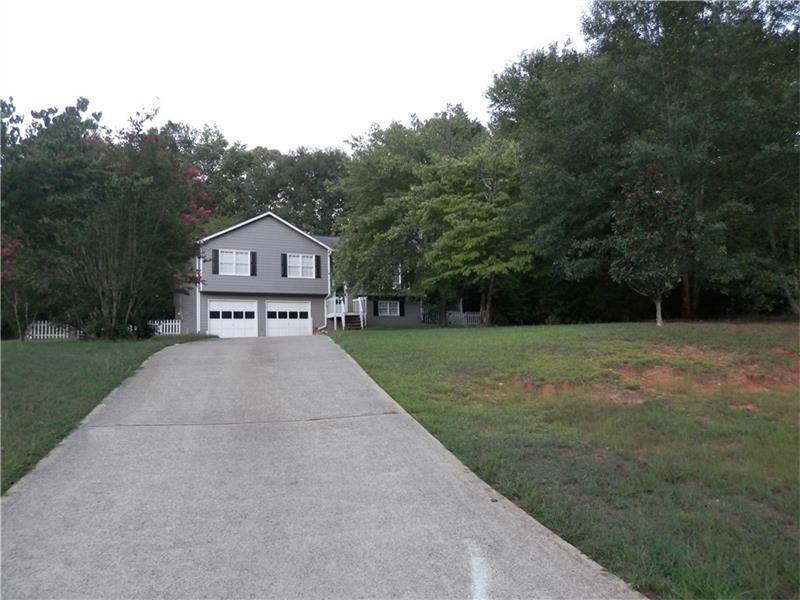 173 Ridge Run Drive, Hiram, GA 30141