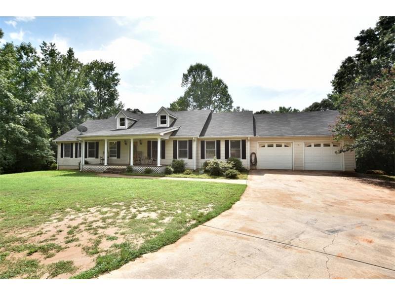 7980 Old Keith Bridge Road, Gainesville, GA 30506