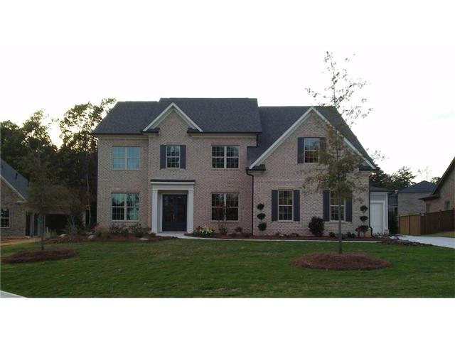 1605 Copperleaf Ct, Kennesaw, GA 30152