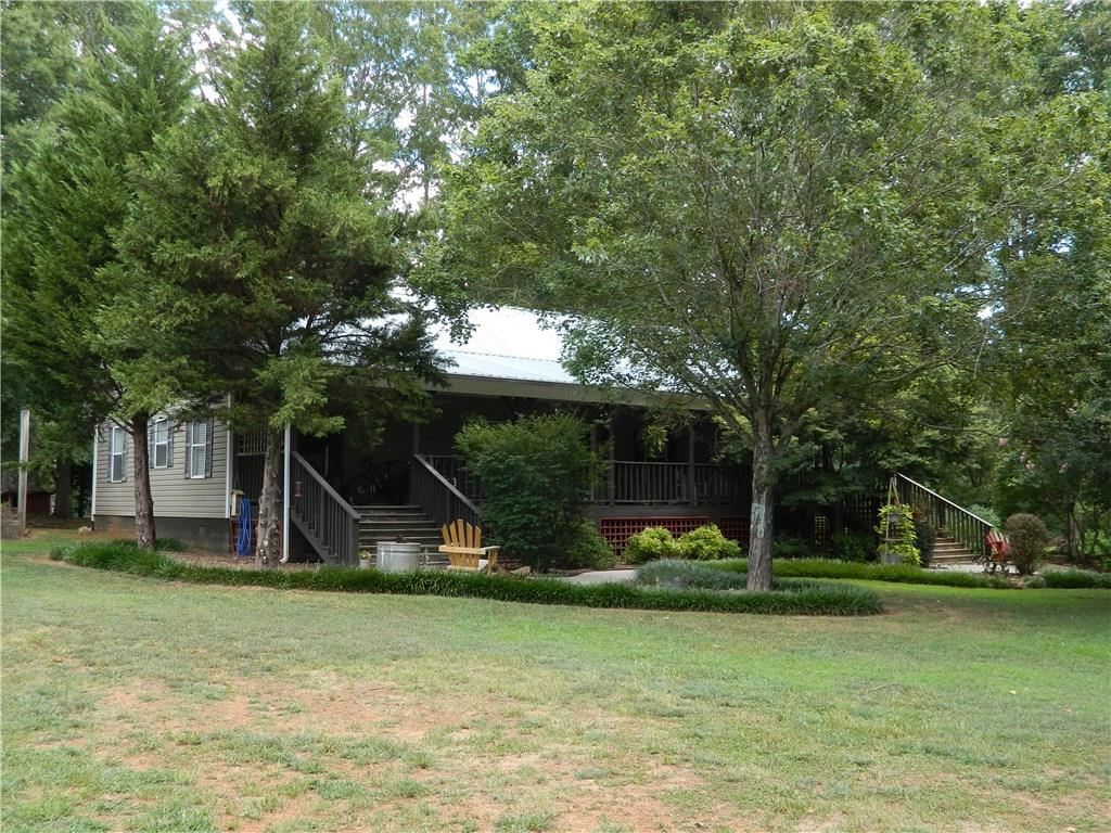 984 Creek Nation Road, Jefferson, GA 30549