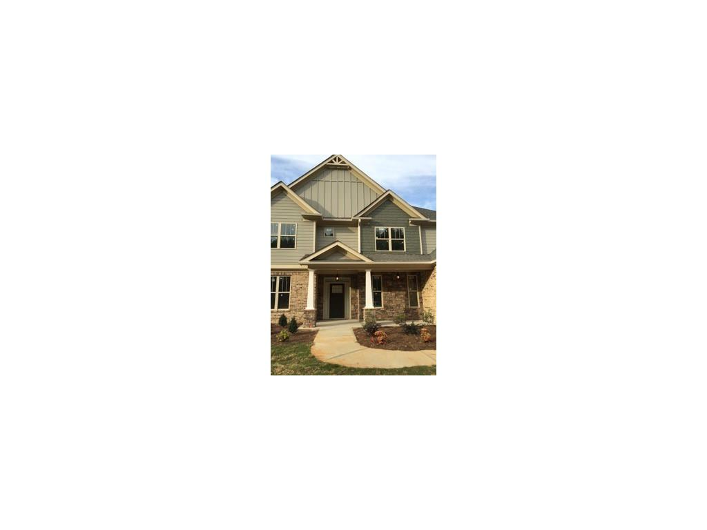 4890 China Berry Drive, Powder Springs, GA 30127