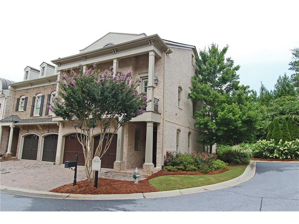 9030 Riverbend Manor #-, Alpharetta, GA 30022