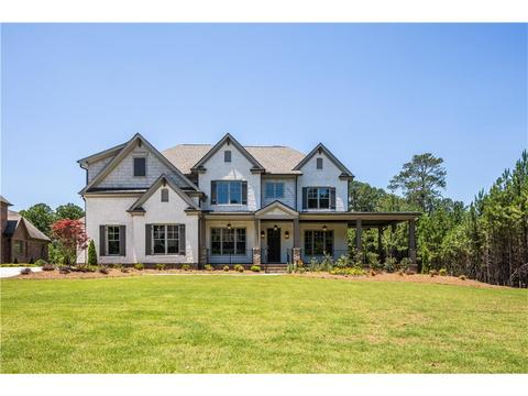 10684 Polly Taylor Rd, Johns Creek, GA 30097