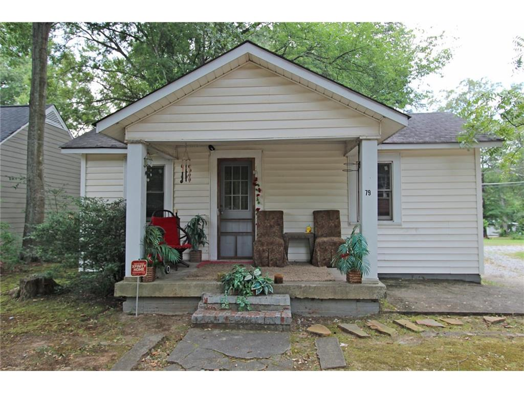 79 Austin Avenue NE, Marietta, GA 30060