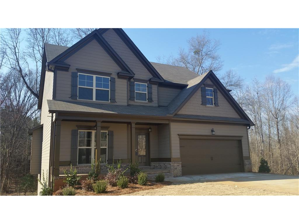 137 Weaver Drive, Jefferson, GA 30549