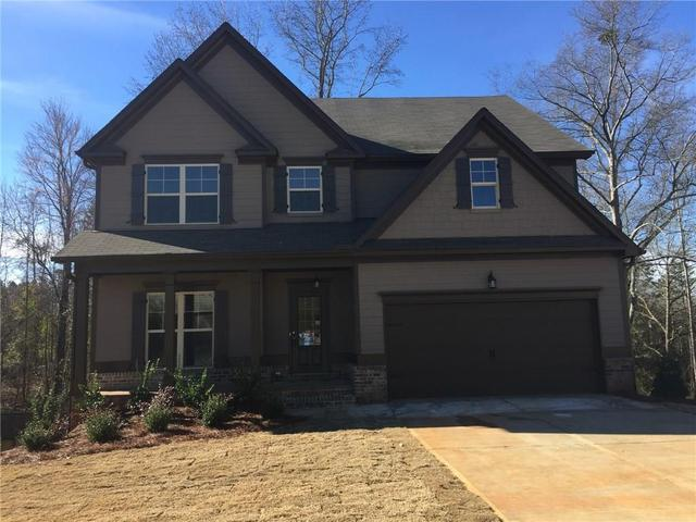 137 Weaver Dr, Jefferson, GA 30549