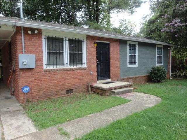 391 Belgarde Pl SE, Atlanta, GA 30354