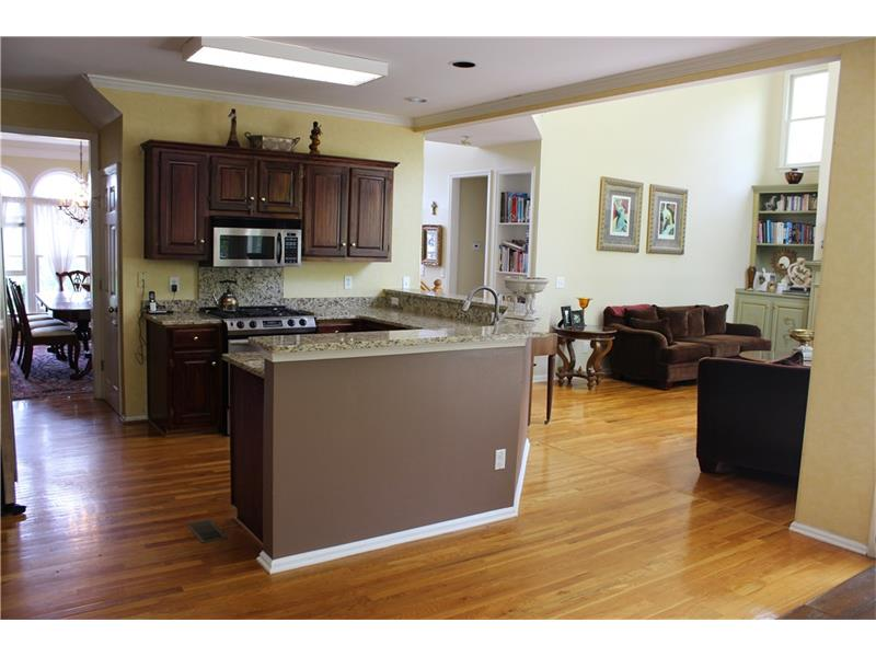 12385 Stevens Creek Drive, Johns Creek, GA 30005