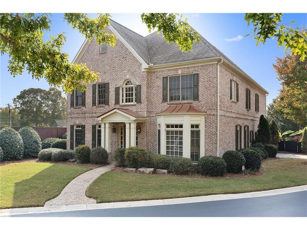 3519 Preserve Drive SE, Atlanta, GA 30339