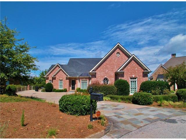 2743 High Vista Pt, Gainesville, GA 30501
