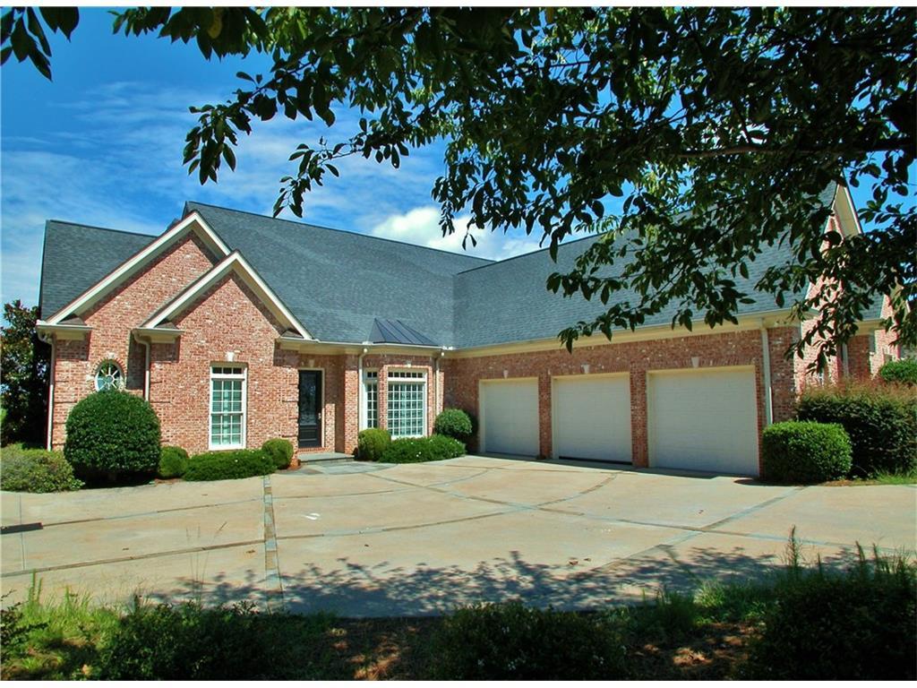 2743 High Vista Point, Gainesville, GA 30501