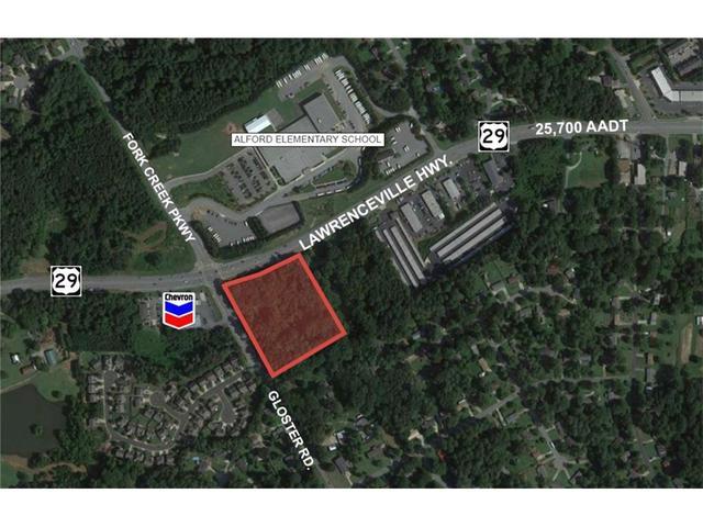 2696 Lawrenceville Hwy, Lawrenceville, GA 30044