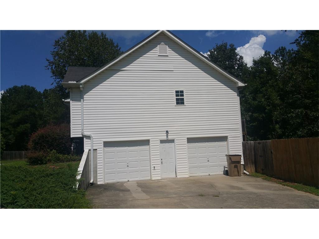 23 Woodvine Drive SW, Euharlee, GA 30120