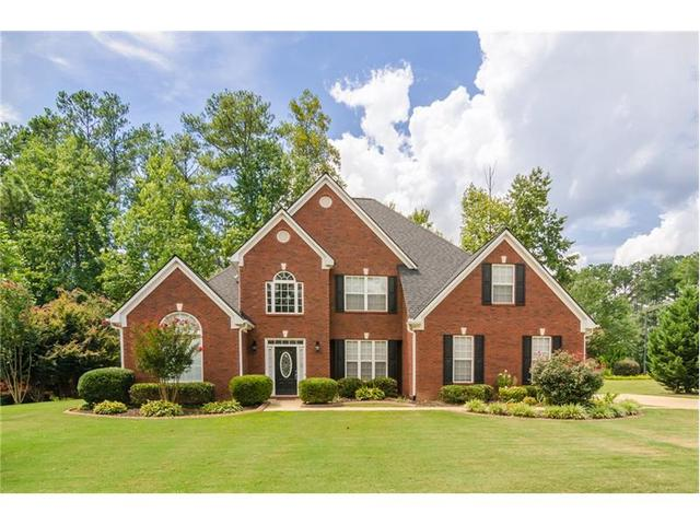 2402 Saint Feagin Pl, Powder Springs, GA 30127